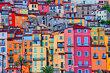 24 cele mai colorate oraşe din lume