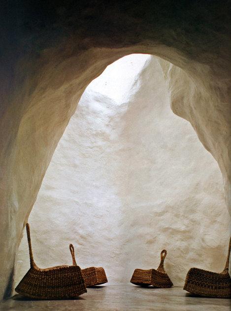 Locuinţă peşteră, Sicilia