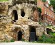 27 de locuinţe subterane absolut uimitoare