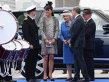 Ducesa de Cambridge, la ultima apariţie în public înainte de a naşte