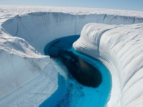 laguna asta albastră