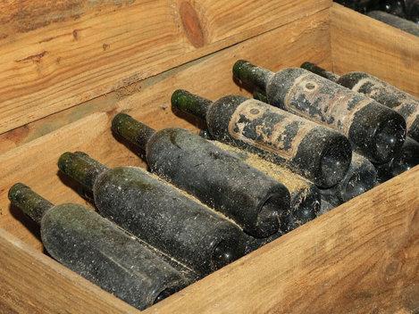 12 dintre cele mai vechi băuturi alcoolice din lume (Poze)