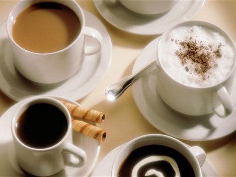 Cafeaua - mai importantă decât sexul de dimineaţă