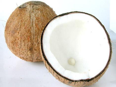 8 beneficii ale uleiului din nucă de cocos