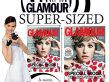 Revista GLAMOUR de martie într-un format mai mare