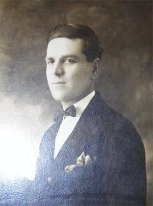 Arturo Licata... tânăr
