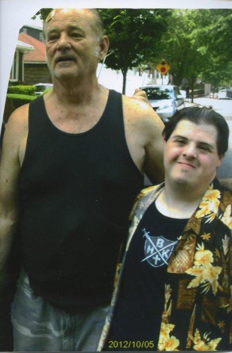 Thomas si Bill