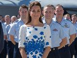 Kate Middleton are profilul femeii perfecte