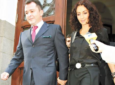 Mihaela Radulescu nu se mai lupta cu Elan