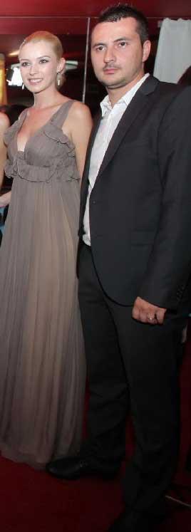 Diana Dumitrescu si Ducu Ion