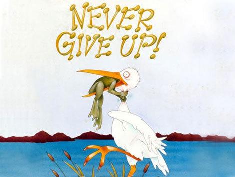 Nu te da niciodata batut: Vezi 17 exemple de ambitie si perseverenta!