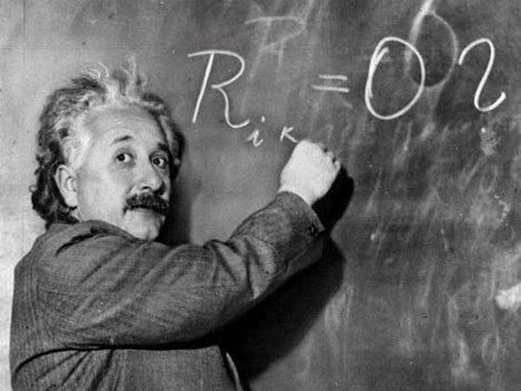 Albert Einstein, un geniu neinteles