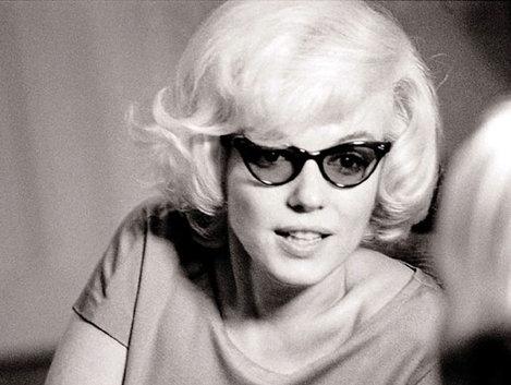 Marilyn Monroe, cea mai cunoscuta blonda de pe Pamant