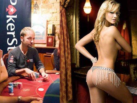 """Jucatorul de poker Daniel Negreanu: """"Nu vreau să mă căsătoresc"""" (Poze)"""