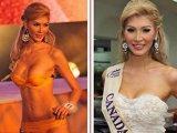 Jenna Talackova, descalificată de la Miss Universe Canada 2012 (Poze)