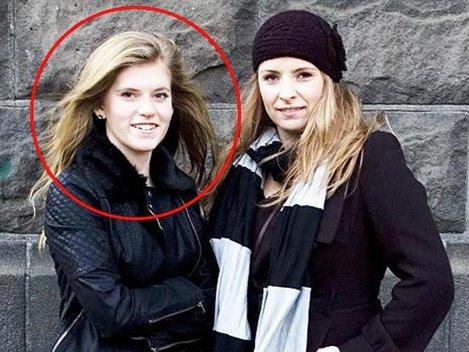 Fata cu prenume interzis în Islanda dă în judecată statul