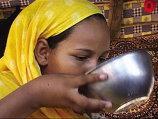 Mauritania, locul unde fetele sunt forţate să se îngraşe