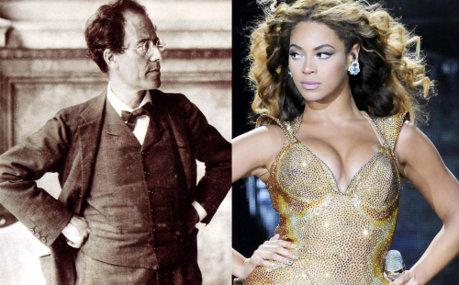 Beyonce Knowles este