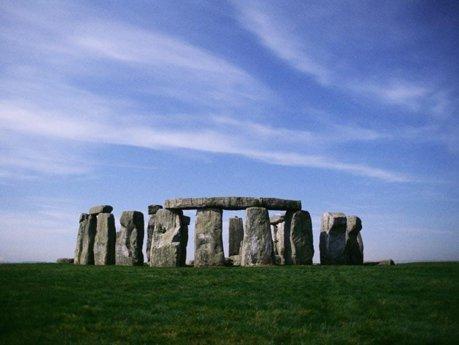 Stonehenge, un cadou nepotrivit pentru o doamnă