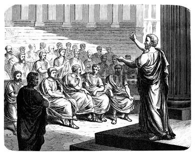 Grecia antică: niște