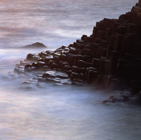 Giant's Causeway, Irlanda de Nord