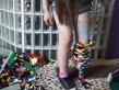 Şi-a făcut proteză pentru picior din piese Lego