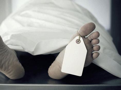 10 lucruri care se întâmplă cu organismul tău după moarte