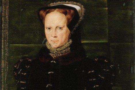 Regina Maria I a Angliei