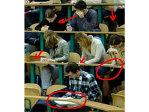 Cele mai bune metode sa copiezi la examen. Aviz profesorilor...