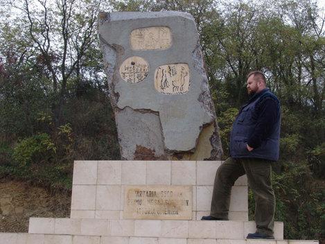Tartaria, locul in care s-a inventat scrisul