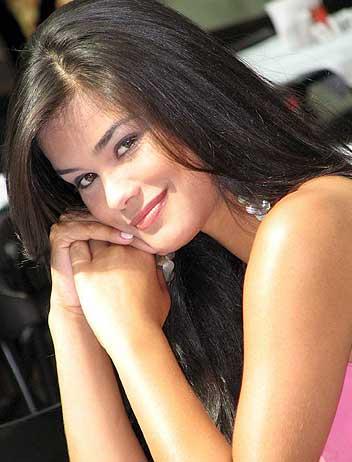miss brazilia
