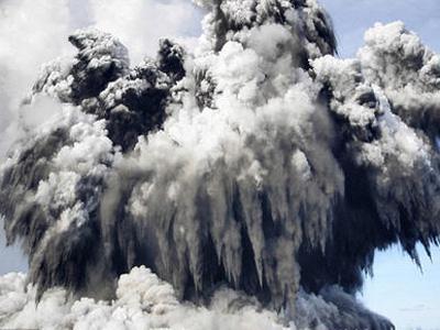 Eruptia din Islanda si cutremurul din Chile, semnele sfarsitului dupa Cayce