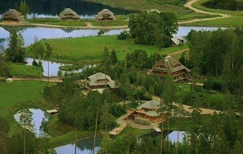 lituania casa