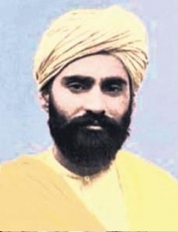 Sundar Singh (1889- 1929)