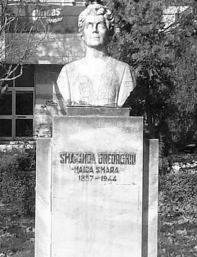 Smaranda Gheorghiu