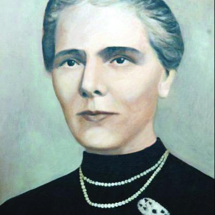 Elisa Leonida