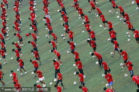studenti chinezi