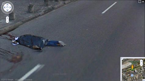 Accident rutier, Brazilia
