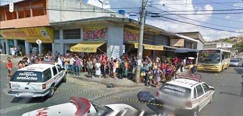 Crima Brazilia