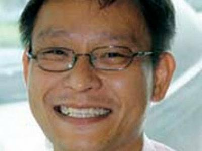Coreeanul Kim Ung-Yong