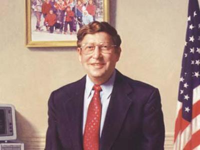 John H. Sununu