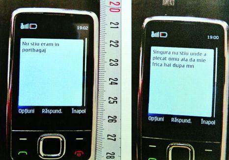 mesaj telefon