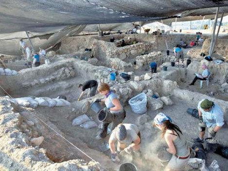 O noua descoperire arheologica ar putea modifica Biblia
