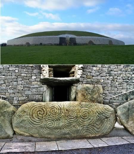 Cimitirul Newgrange