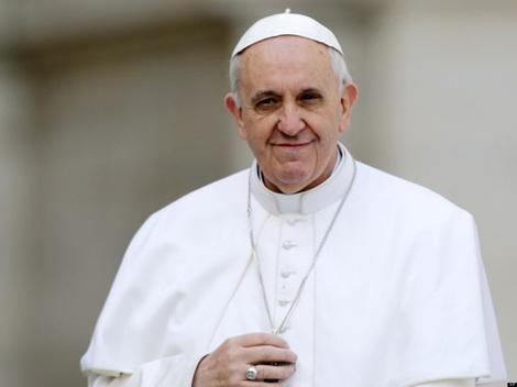 """Papa Francisc: """"Nu există Iadul, Eva şi Adam"""""""