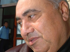 Gheorghe Constantinescu, zis Gigi Boeru