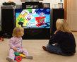 "Televiziunea, atacata din interior: ""Hannah Montana tampeste copiii""!"