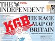 The Independent a ajuns pe mana KGB-ului?