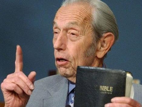 Prezicatorul Apocalipsei din 21 mai 2011 este de negasit