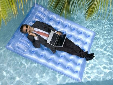 4 modalităţi prin care poţi învinge toropeala de la muncă